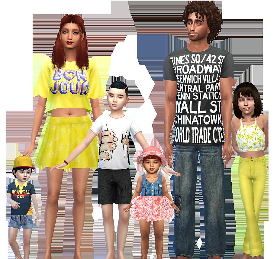 Játékindító alapszituációk – Sims Addicts